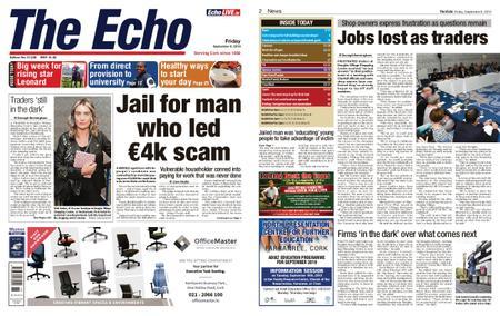 Evening Echo – September 06, 2019