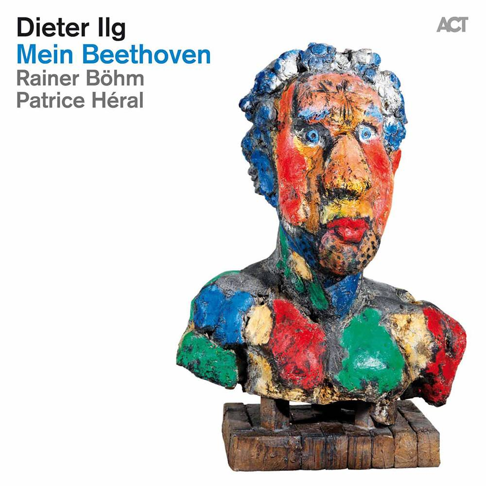 Dieter Ilg - Mein Beethoven (2015) [Official Digital Download 24-bit/96kHz]