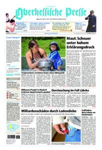 Oberhessische Presse Hinterland - 26. Juni 2019