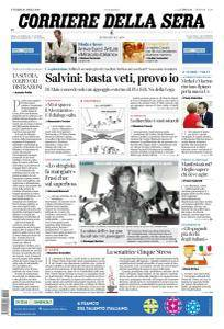 Corriere della Sera - 20 Aprile 2018