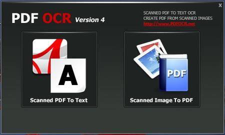 PDF OCR 4.7.0 + Portable