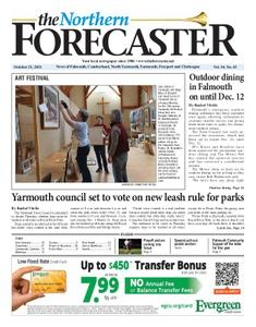 The Northern Forecaster – October 21, 2021