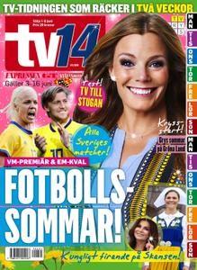 TV14 – 01 juni 2019
