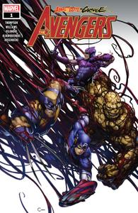 Absolute Carnage-Avengers 001 2019 Digital Zone