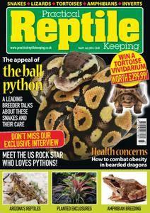 Practical Reptile Keeping - May 2016