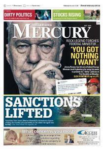 Illawarra Mercury - November 29, 2017