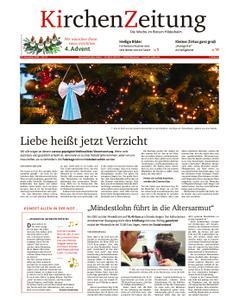 KirchenZeitung - Die Woche im Bistum Hildesheim – 20. Dezember 2020