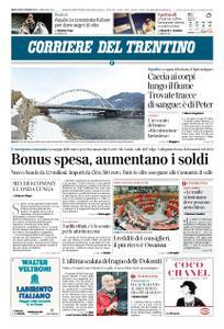 Corriere del Trentino – 20 gennaio 2021
