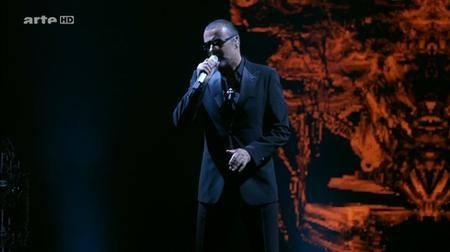 George Michael - Live at The Palais Garnier, Paris (2015) [HDTV 720p]