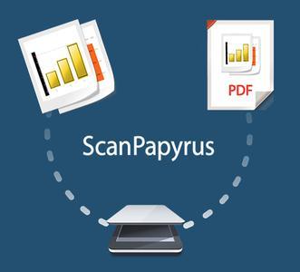 ScanPapyrus 19.00 Multilingual