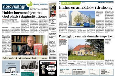 Nordvestnyt Holbæk Odsherred – 28. april 2020
