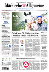 Neue Oranienburger Zeitung - 30. März 2019