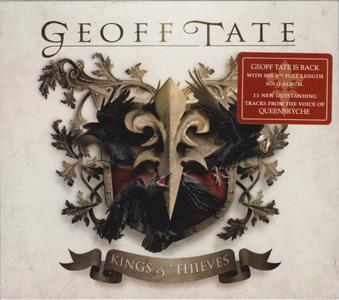 Geoff Tate: Discography (2002-2013)