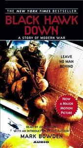 «Black Hawk Down» by Mark Bowden