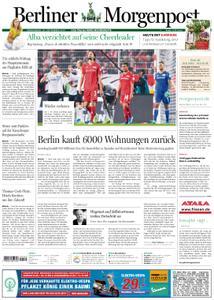 Berliner Morgenpost – 28. September 2019