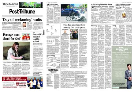 Post-Tribune – May 10, 2019