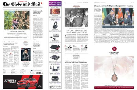 The Globe and Mail – June 28, 2019