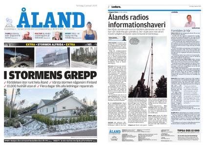Ålandstidningen – 03 januari 2019