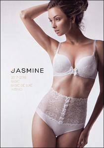 Jasmine - Basic Lingerie Collection Catalog 2017-2018