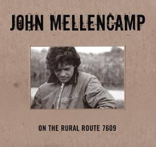 John Mellencamp - On The Rural Route 7609 (2010) {4CD Box Set}