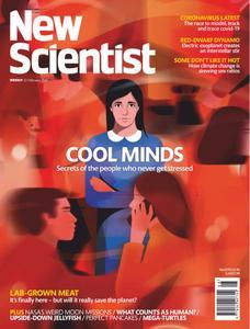 New Scientist International Edition - February 22, 2020