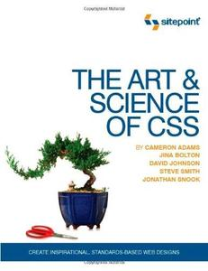 The Art & Science of CSS (Repost)