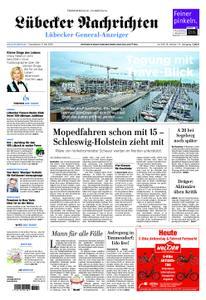 Lübecker Nachrichten - 11. Mai 2019