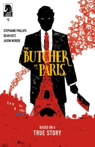 The Butcher of Paris 002 2020 digital Son of Ultron