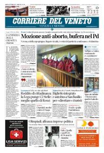 Corriere del Veneto Venezia e Mestre – 06 ottobre 2018