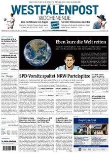 Westfalenpost Arnsberg - 29. Juni 2019