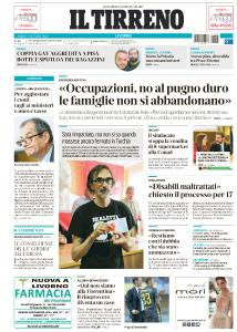 Il Tirreno Livorno - 6 Ottobre 2018