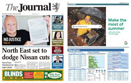 The Journal – July 26, 2019
