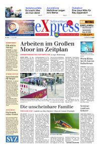 Schweriner Express - 13. Juni 2020