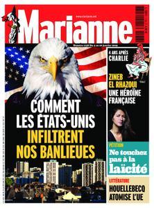 Marianne - 05 janvier 2019