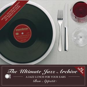 VA - The Ultimate Jazz Archive Collection (1899-1956) (2005) (168 CD Box Set)