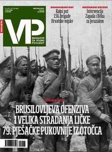 VP-Magazin Za Vojnu Povijest Sijecanj 2018