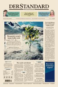 Der Standard – 27. Juli 2019