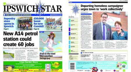 Ipswich Star – July 01, 2019