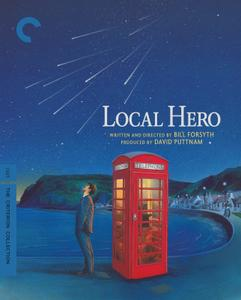 Local Hero (1983) [Criterion Collection]
