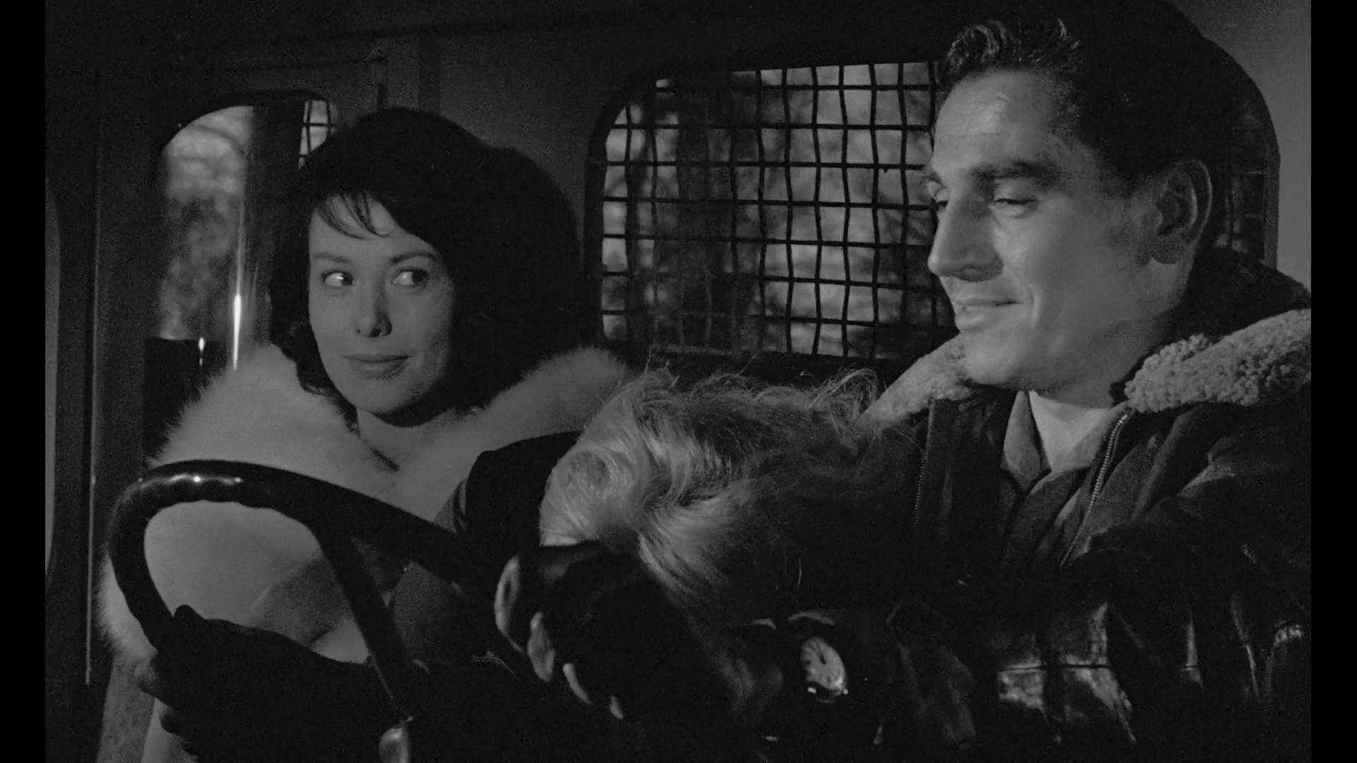 Black Gravel / Schwarzer Kies (1961)