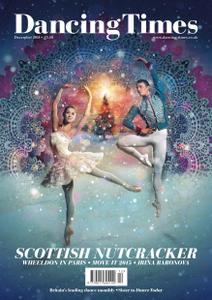 Dancing Times - December 2014