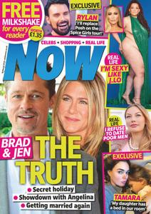 Now UK - 18 March 2019