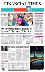 Financial Times UK – June 06, 2019