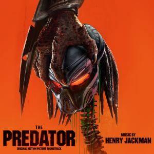 Henry Jackman - The Predator EP (Original Motion Picture Soundtrack) (2018)