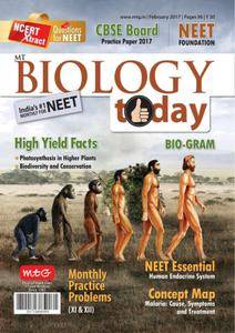 Biology Today - February 2017