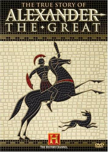 History Channel - The True Story of Alexander the Great (2005)