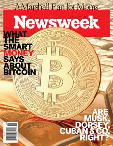 Newsweek USA - April 02, 2021