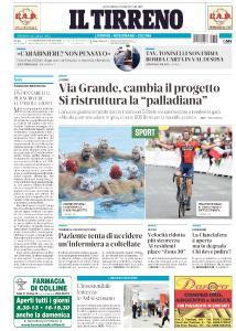 Il Tirreno Livorno - 28 Luglio 2019