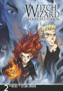 Yen Press-Witch And Wizard The Manga Vol 02 2021 Hybrid Comic eBook
