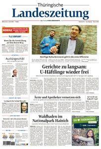 Thüringische Landeszeitung Erfurt - 04. April 2018